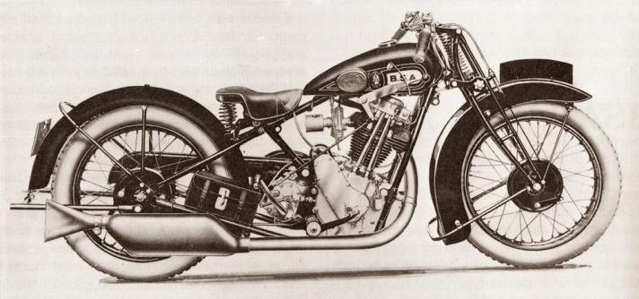 Sloper 1928 Factory